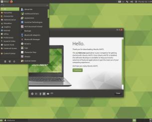 Ubuntu MATE 18.04 MATE