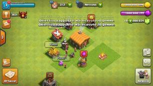 trucchi mod apk clash of clans