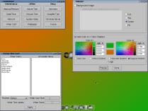 Tiny Core Linux 8.5, Applicazioni.