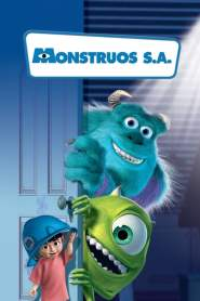 Monsters Inc / Monstruos S.A.