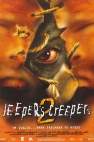 El Demonio 2 / Jeepers Creepers 2