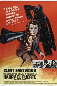 Magnum 44 / Harry el Fuerte / Dirty Harry 2