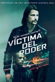 Víctima del Poder / Target Number One / Most Wanted