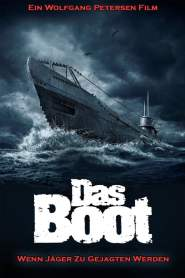 El Barco / U-96: El Submarino Infernal / El Submarino: Das Boot