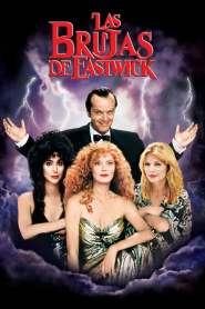 Las Brujas de Eastwick / The Witches of Eastwick