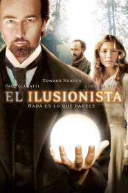 El Ilusionista / The Illusionist