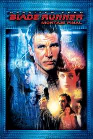 Blade Runner: El Cazador Implacable
