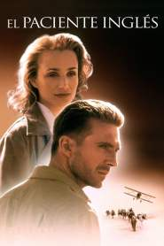 El Paciente Inglés / The English Patient
