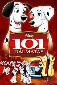 101 Dálmatas / One Hundred and One Dalmatians