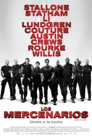 Los Indestructibles 1 / Los Mercenarios 1 / The Expendables 1
