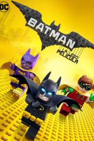 LEGO Batman: La Película / The Lego Batman Movie