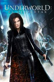 Inframundo 4: El Despertar / Underworld 4: El Despertar / Underworld Awakening