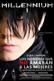Millennium 1: Los Hombres que no Amaban a las Mujeres / The Girl with the Dragon Tattoo