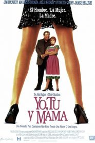 Poster de Yo, Tú y Mamá / Only the Lonely