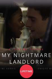 Poster de My Nightmare Landlord
