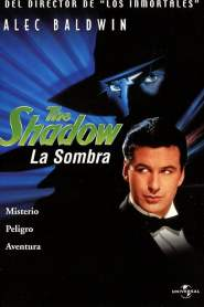 La Sombra / The Shadow