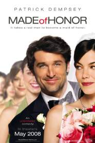 Quiero Robarme a la Novia / La Boda de mi Novia / Made of Honor