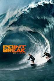 Punto de Quiebre / Point Break: Sin Límites