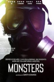 Monstruos: Zona Infectada / Monsters