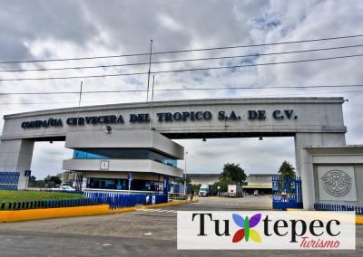 Tuxtepec_Cervcera
