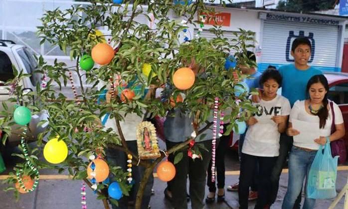La Rama, Tradición Navideña Celebrada en la Cuenca del Papaloapan