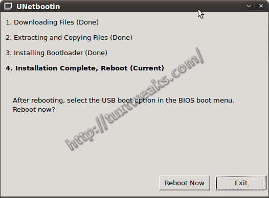 Create a Bootable FreeDOS USB Drive on Linux With UNetbootin