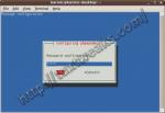 MySQL application password confirmation