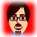 Faded avatar