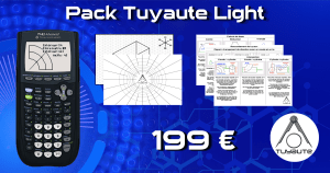 Pack Tuyaute Light