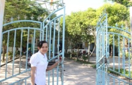 Tran Thanh Thao 3