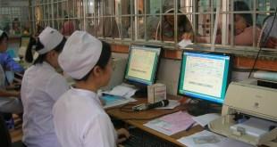quản lý chất lượng bệnh viện