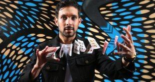 Dynamo : Magician Impossible (Ảo thuật không tưởng Top 10)