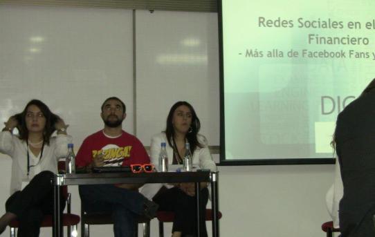 Digital Day en el CESA - Noviembre 2012