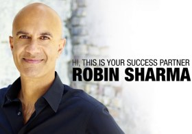 Robin Sharma en Colombia