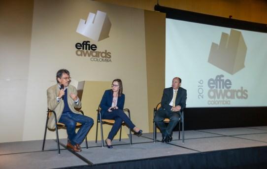 Effie Awards, Inscripciones abiertas