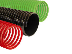 PVC Spiralli Hortumları