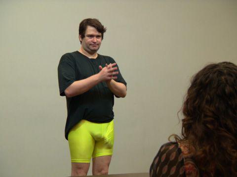 Justin Bieber veliki penis