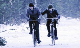 zima-biciklo