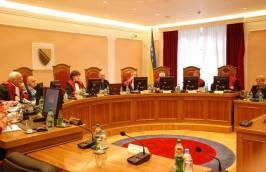 Ustavni sud BiH: Javna rasprava o zahtjevu Željka Komšića