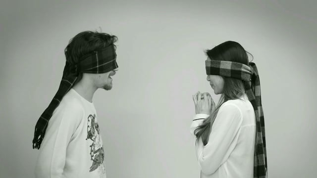 upoznavanje videa o poljupcima