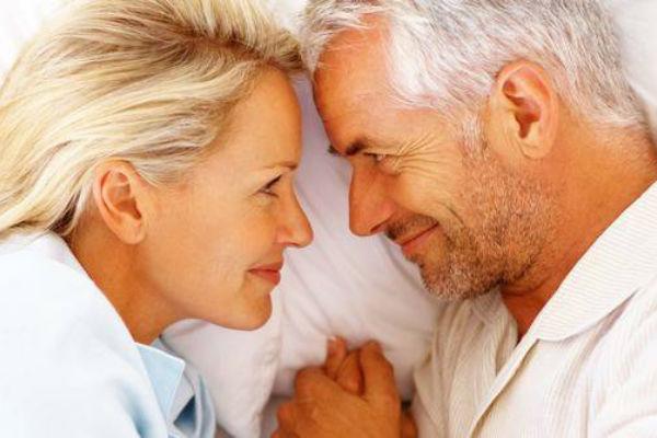 Stari ljudi seks video