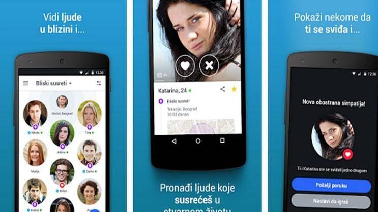 Aplikacije za upoznavanje telefona