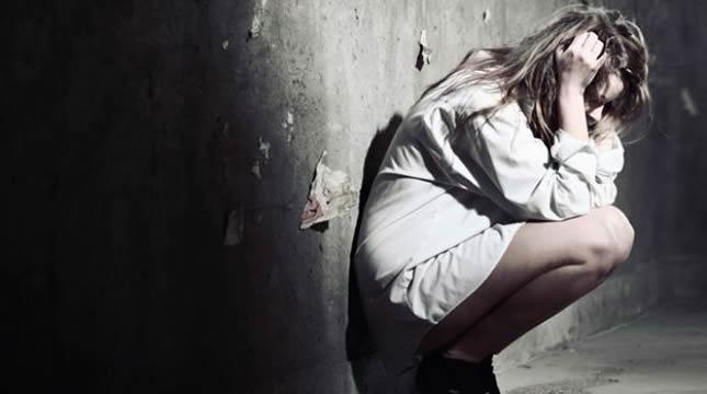 Depresija se može prezentirati i uz anksioznost.