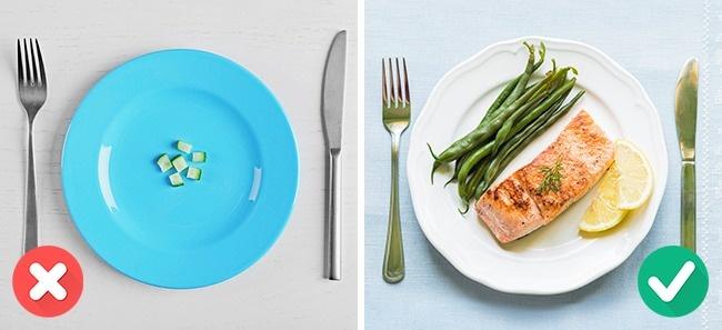 Stroga dijeta nije zdrava za kožu