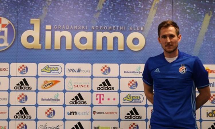 ada5b4d70e Hajrović zvanično u Dinamu  Bh. reprezentativaci kao kvalitetnija i ...