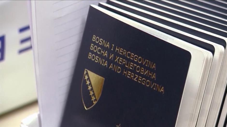 b5d2a026a3 BiH među rijetkim državama u Evropi sa plavim pasošem