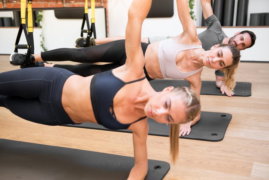 radite li trbušnjake kako biste izgubili kilograme savjet za mršavljenje idite u krevet gladni
