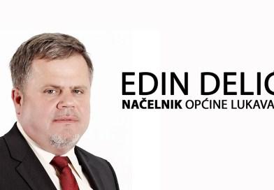 IZ DRUGOG UGLA: 'Djed Mraz je Edin Delić'?!