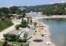 PANNONICA: Plaža se proširuje, traže se nova parking mjesta!