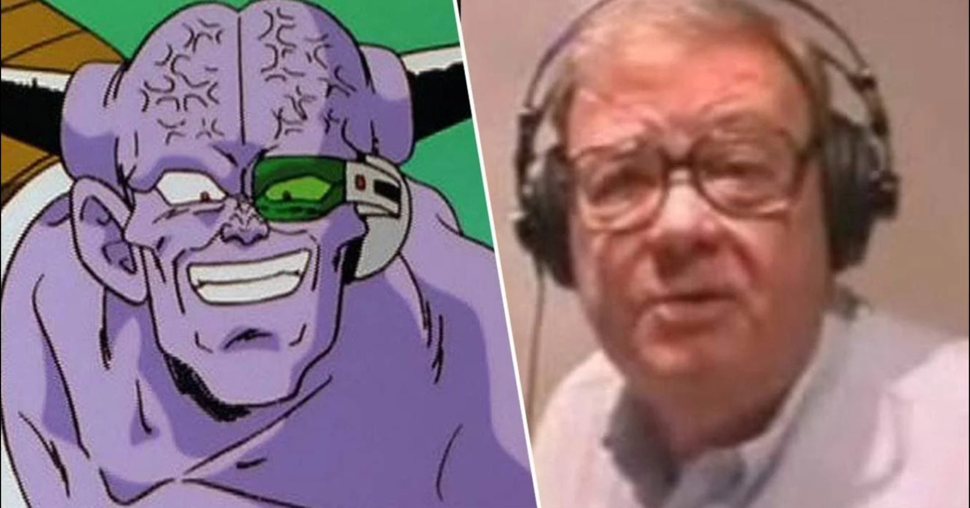 Fallece Brice Armstrong Actor De Doblaje Y Narrador De Dragon Ball Tu Zona Gamer